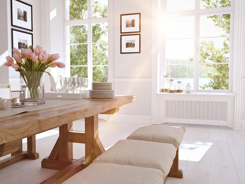 Vernis protection meuble mat