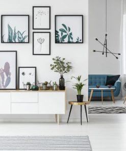 Sous-couche primaire murale blanc intérieur et extérieur NATURA - naturelle écologique - Tassili -1L