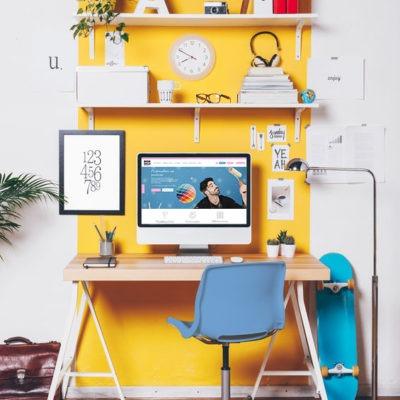 bureau-jaune-soleil